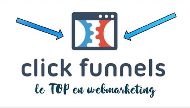 Créer un blog avec clickfunnels