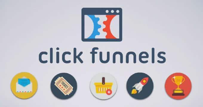 Clickfunnels avis - Les fonctionnalités de Clickfunnels