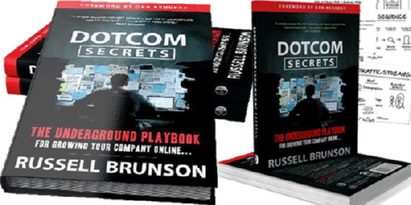 DotCom Secrets Russell Brunson Avis