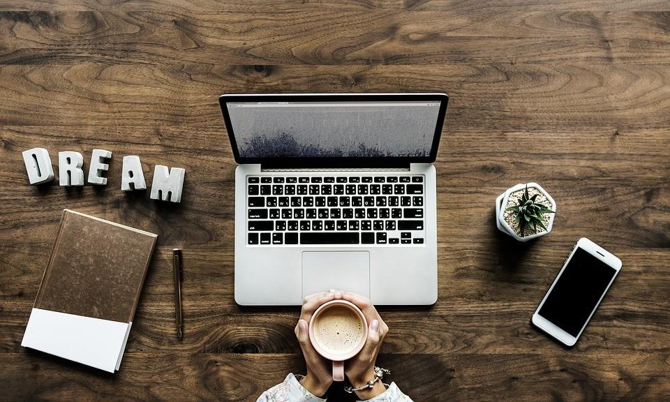 Construire un blog avec Système IO