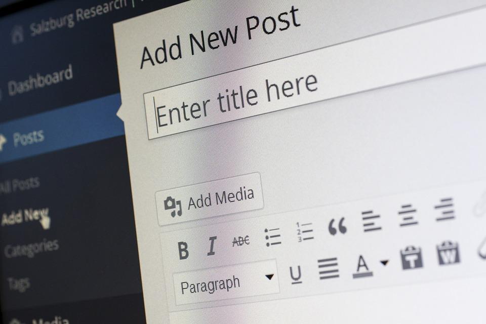 Top des meilleurs sites pour créer un blog rentable